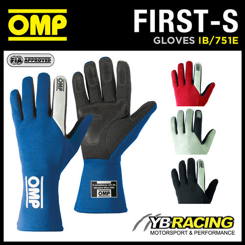 View Item IB/751E FIRST-S GLOVES