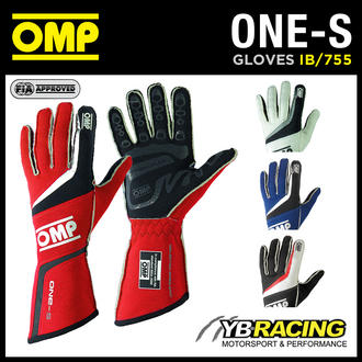 View Item IB/755 ONE-S GLOVES