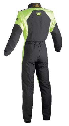 New Kk01717l Omp Dart K Fluo Kart Suit New Fluorescent