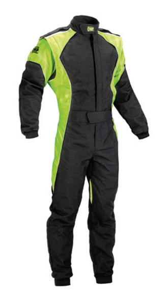 View Item KK01717L OMP DART K FLUO (ADULT) SUIT