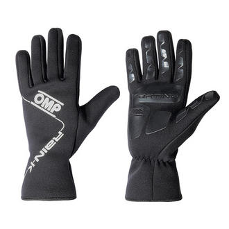 View Item KK02739 OMP RAIN K KARTING GLOVES