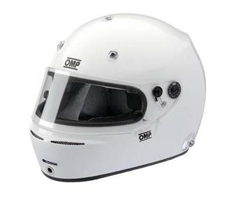 View Item SC754F OMP GRAND PRIX 10 HELMET