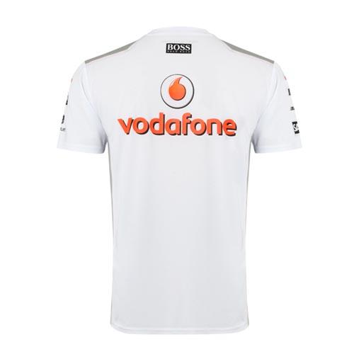 Sale jenson button male t shirt mens 2013 vodafone for Mercedes benz t shirts sale
