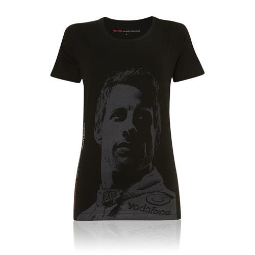 Sale jenson button image ladies t shirt womens 2013 for Mercedes benz t shirts sale