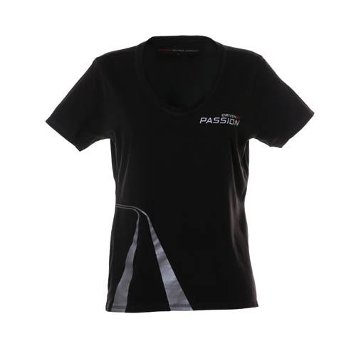 Sale vodafone mclaren mercedes l 36 40 womens passion for Mercedes benz t shirts sale