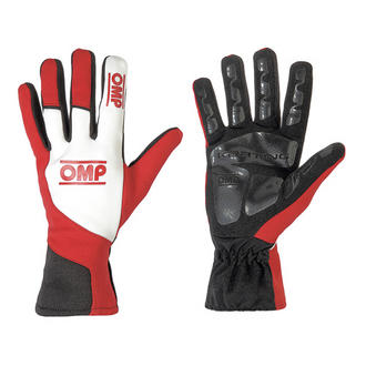 View Item KK02736E OMP RUSH K KARTING GLOVES