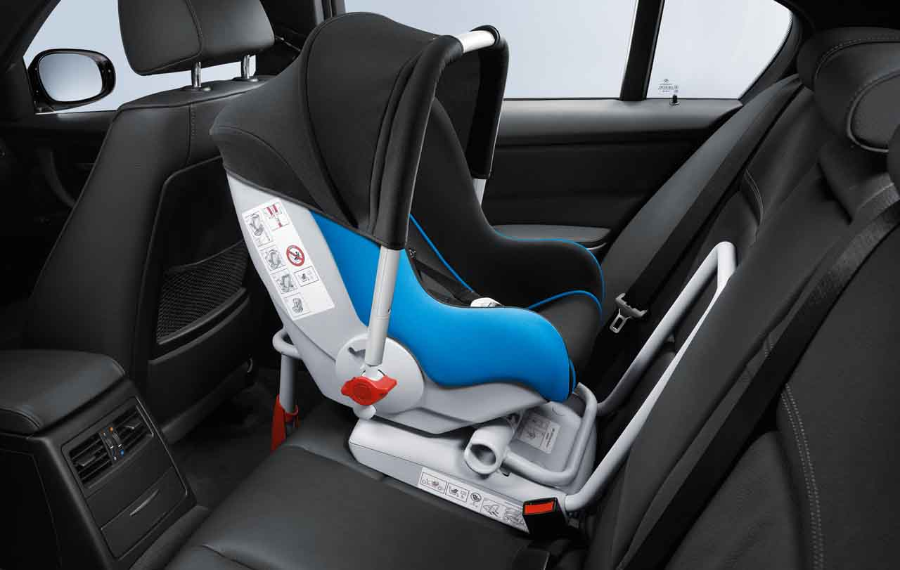 Baby Car Seat For Bmw Convertible