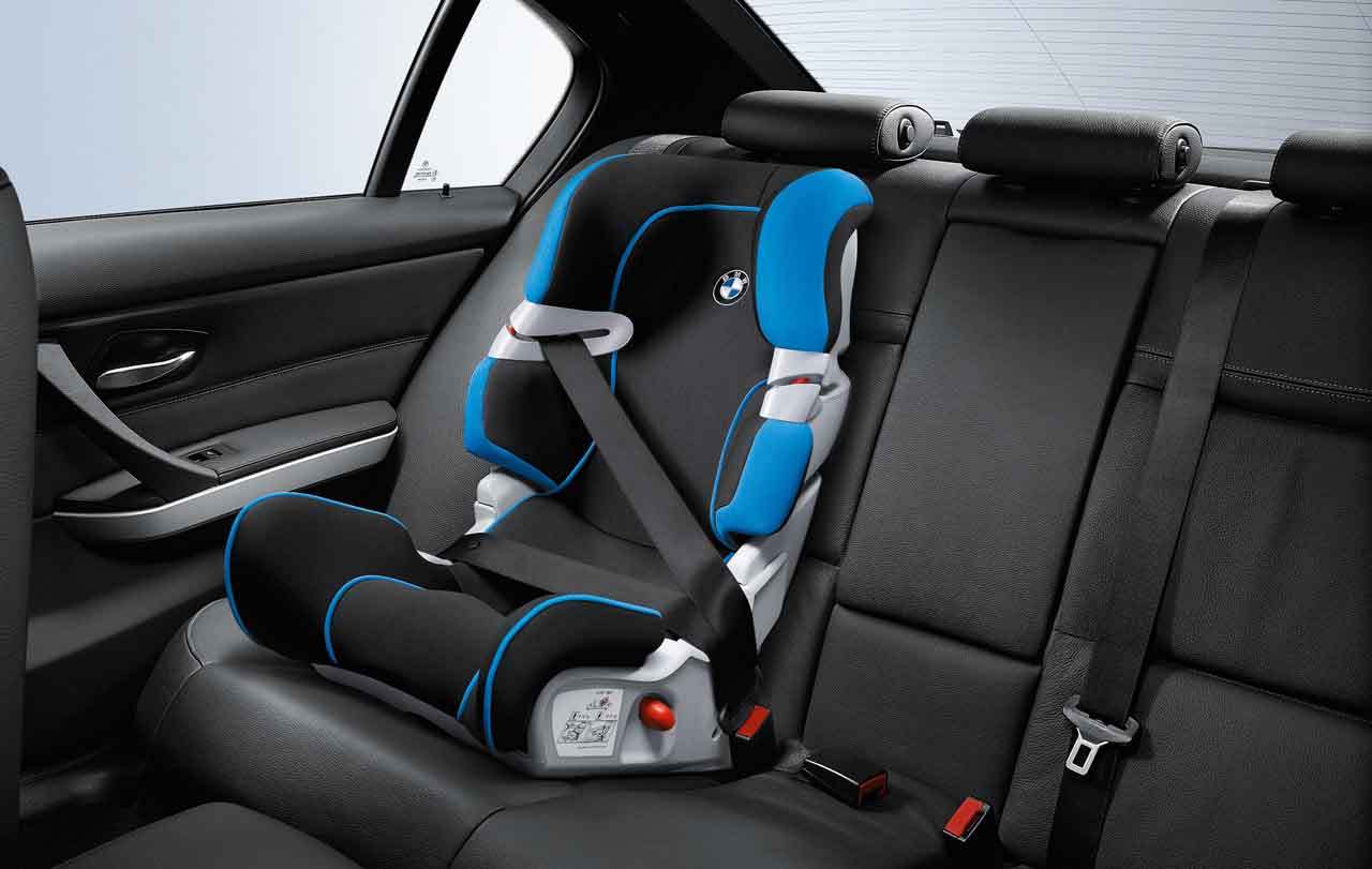 Washable Child Car Seat Covers