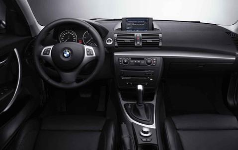 Bmw genuine steering wheel cover trim e87 e90 1 3 series for Interieur cuir bmw e90