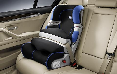 bmw genuine baby child kid car seat isofix black blue i ii 82222162872 ebay. Black Bedroom Furniture Sets. Home Design Ideas