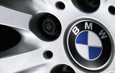 Bmw Genuine Locking Wheel Bolts Locks 1 3 5 6 7 Series X1
