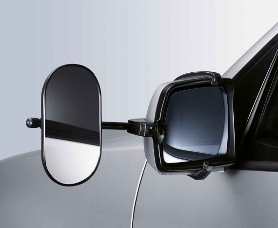 Extension Mirrors For Towing Nissan