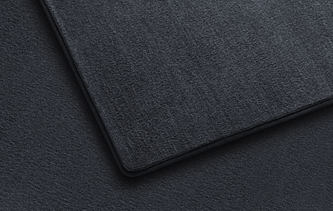 Bmw Genuine Tailored Velour Floor Mats Black E85 E86 Z4
