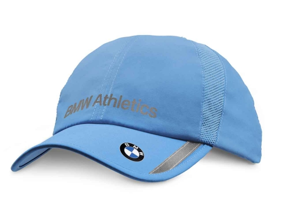 bmw athletics genuine classic baseball cap hat unisex