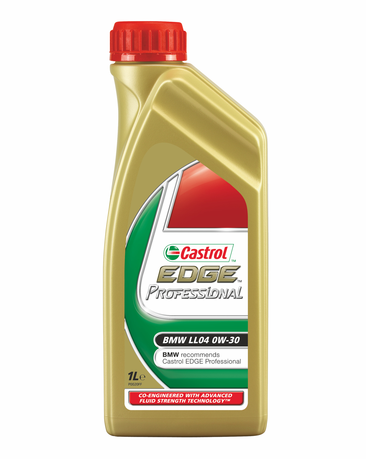 castrol edge professional fully synthetic ll04 0w30 bmw. Black Bedroom Furniture Sets. Home Design Ideas