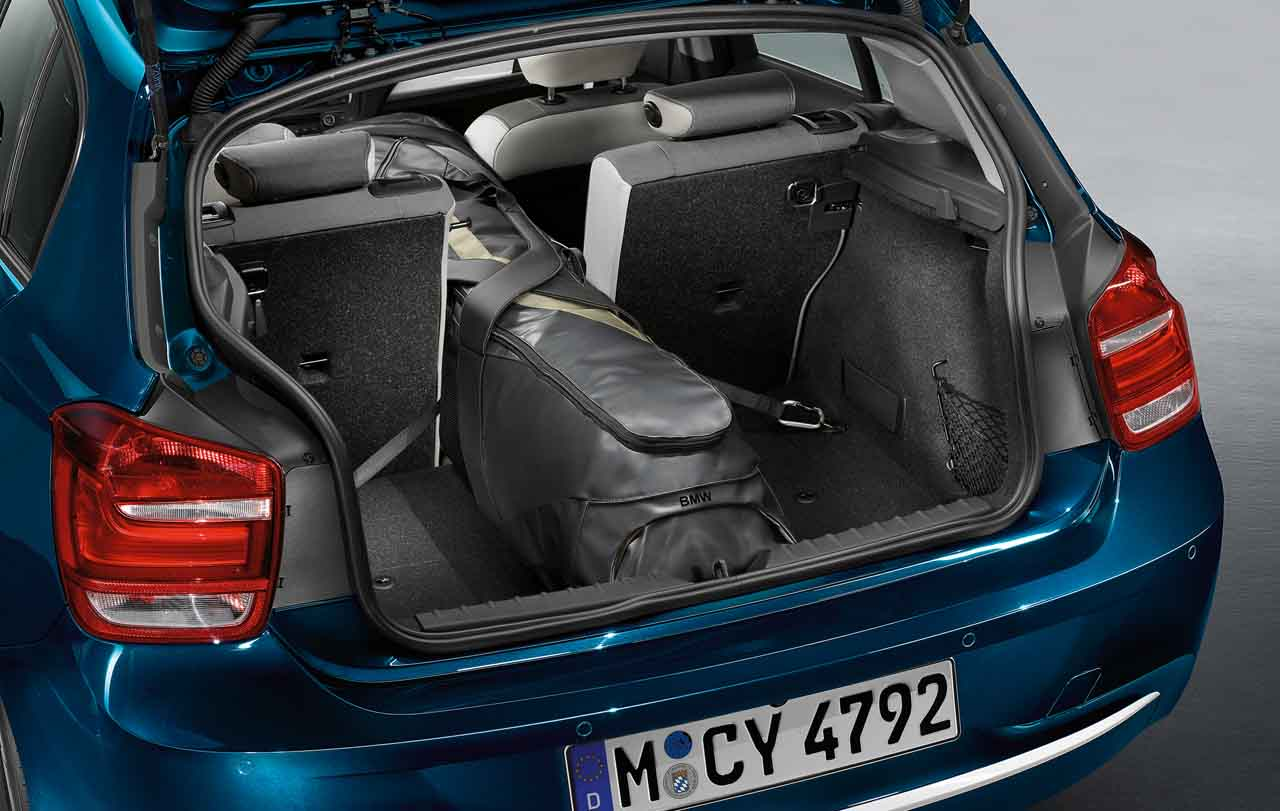 Bmw Ski >> BMW Genuine In Car Ski/Snowboard Travel Bag F20/F21/F30