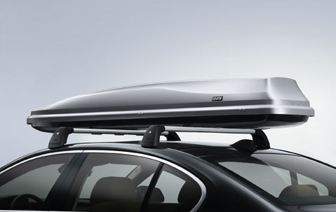 bmw genuine touring luggage lockable roof box 320 lci. Black Bedroom Furniture Sets. Home Design Ideas
