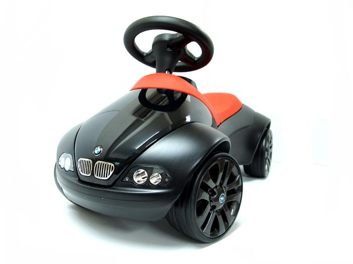 bmw genuine ride on push toy car baby racer 2. Black Bedroom Furniture Sets. Home Design Ideas