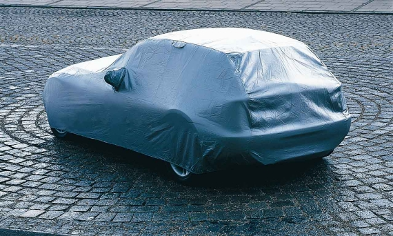 Bmw Genuine Tailored Outdoor Car Cover Z3 Roadster