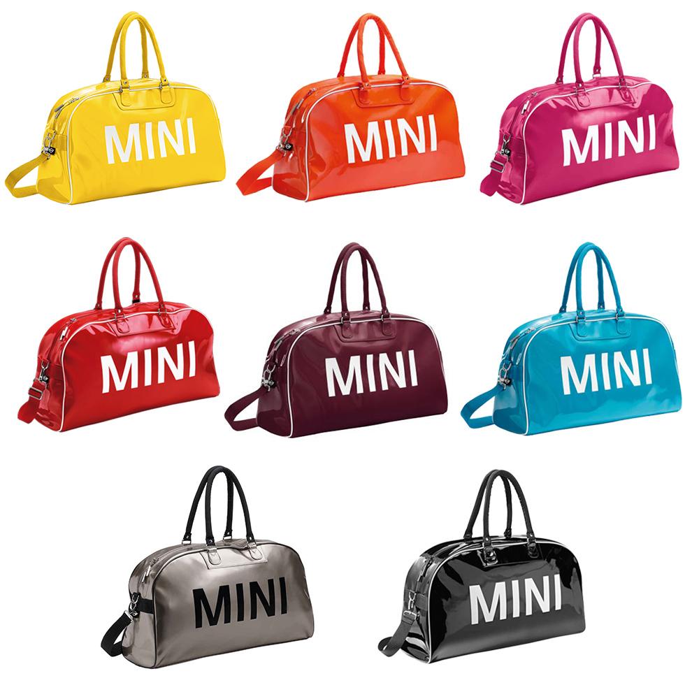 Mini Genuine Womens Ladies Large Duffle Bag Sport Casual