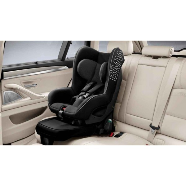 Bmw Genuine Junior Car Seat Goup 1 Forward Facing Black Anthracite 82222348234 Ebay