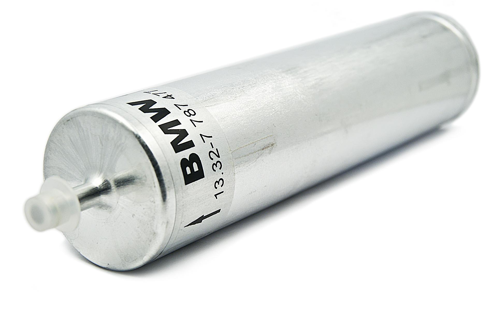 bmw genuine fuel filter e46 3 series 13327794549 ebay. Black Bedroom Furniture Sets. Home Design Ideas