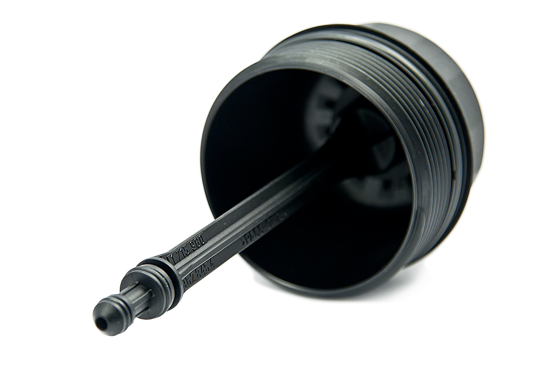 Bmw Genuine Oil Filter Cover E36 E46 Z3 3 Series