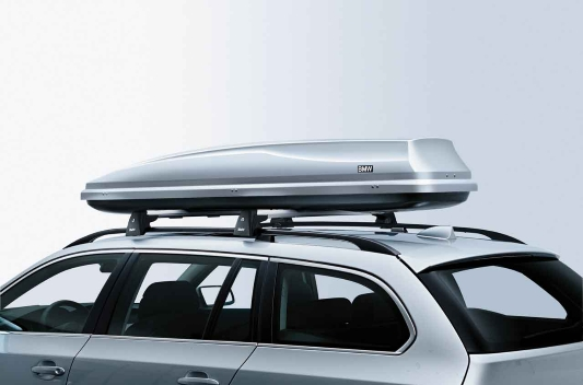 BMW    Genuine Roof Box Luggage Storage 320 L Lockable