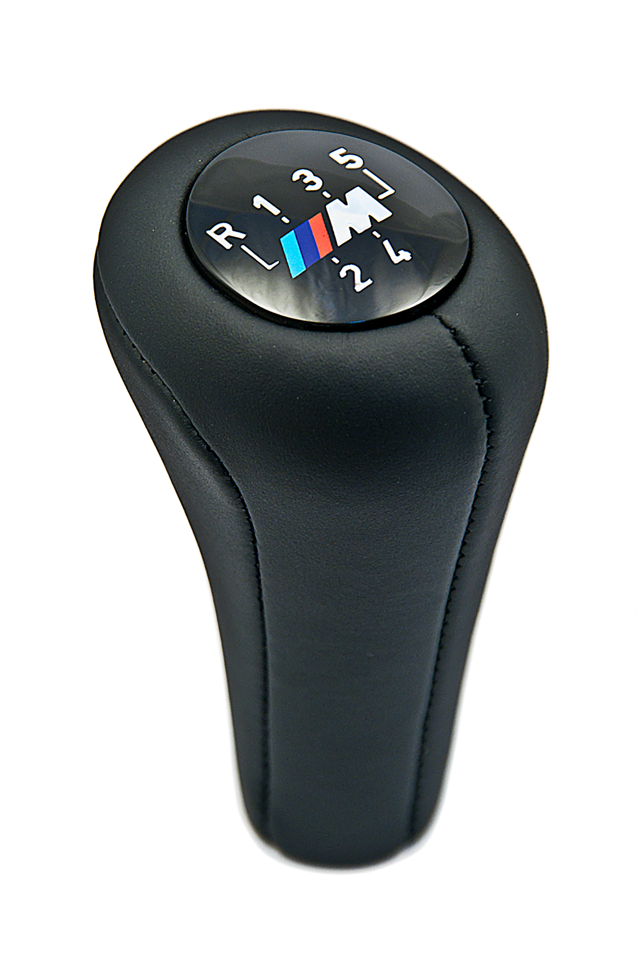 Bmw Genuine M Gear Stick Knob Leather Black E36 E39 E46 3