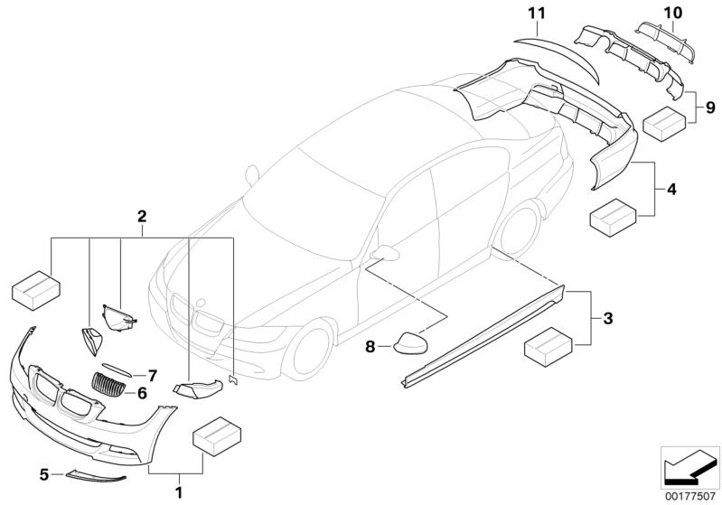 bmw e90 parts diagram  bmw  auto wiring diagram