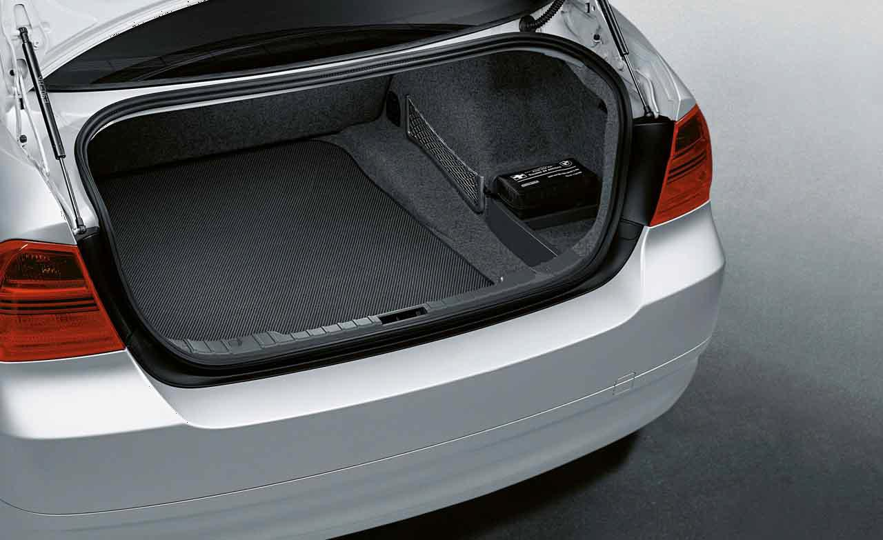 BMW Car Boot Mat Liner Anti-slip E90/E92 3 Series 51470442751