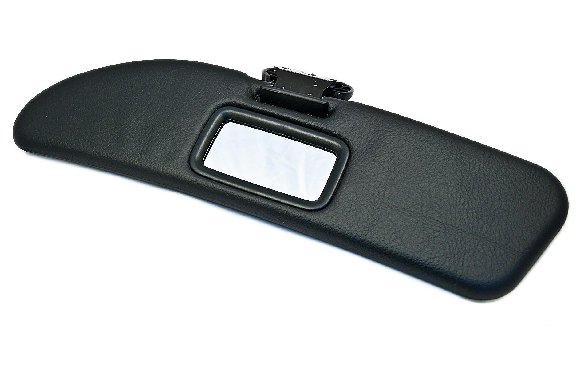 Bmw Genuine Sun Visor Mirror Cover Left Black Z3 Coupe