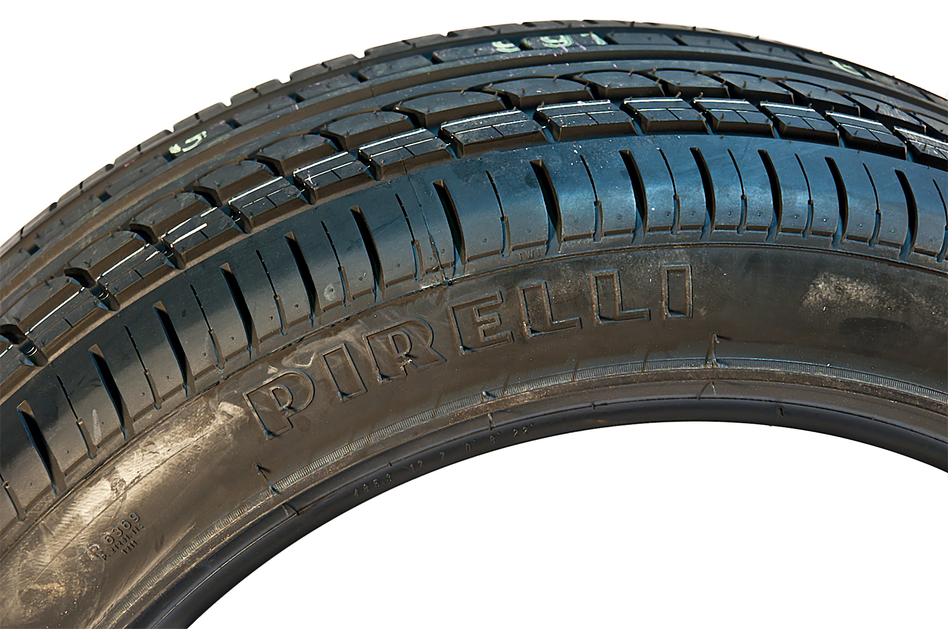 bmw tyre pirelli p zero rosso 235 45r19 e83 x3 36120306618 ebay. Black Bedroom Furniture Sets. Home Design Ideas