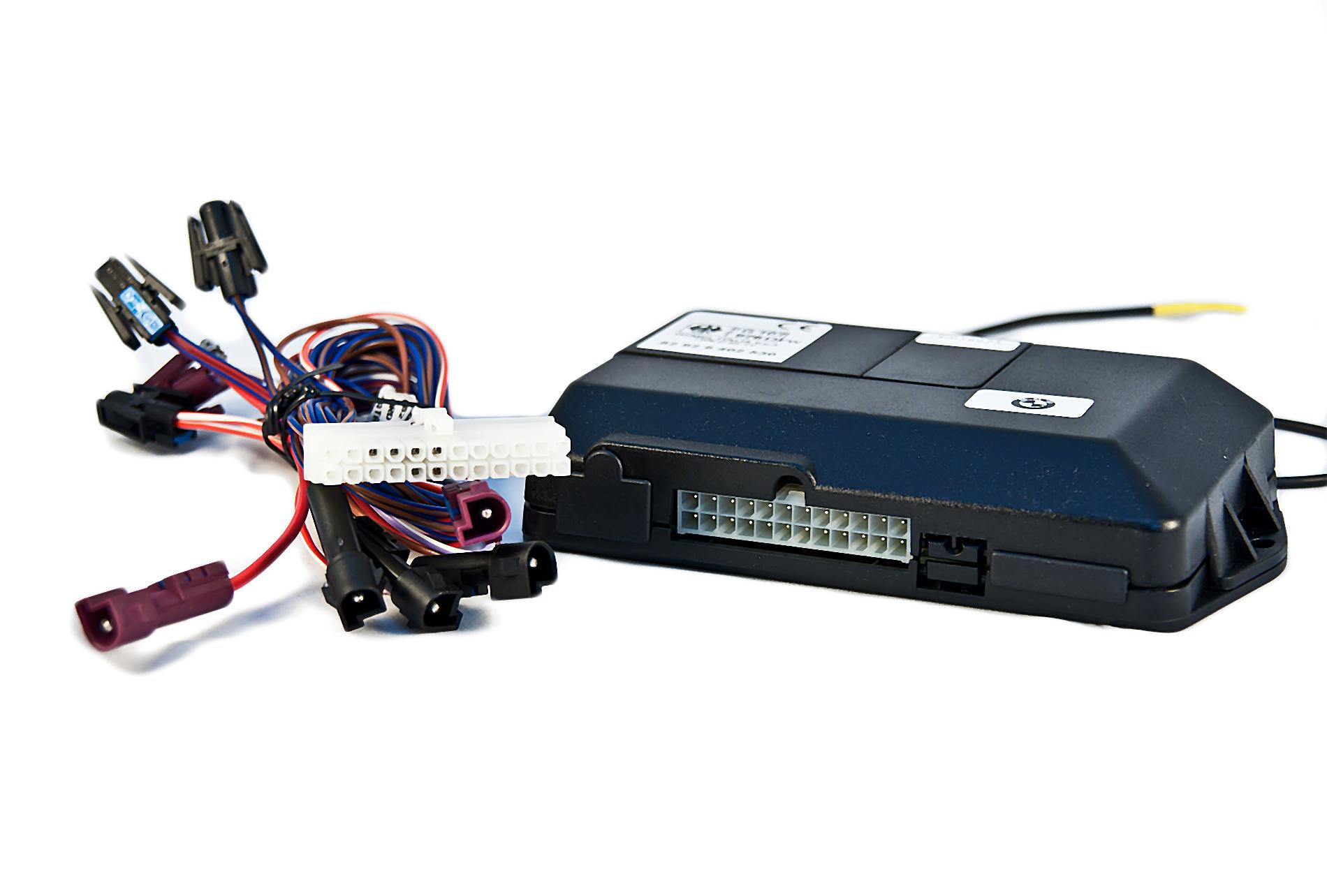 Bmw Genuine Alarm System Remote Control Kit E36 3 Series