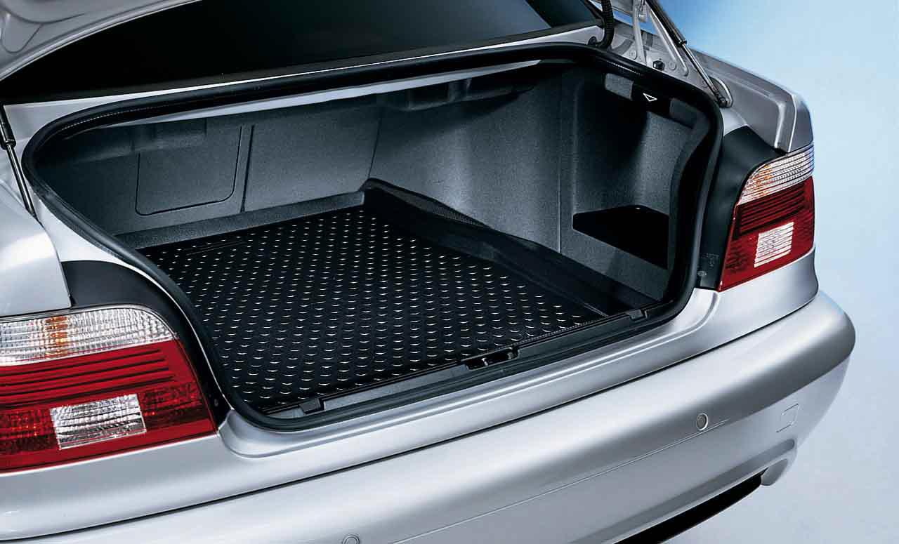 Thread: Trunk Mat does it exist?