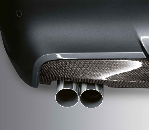 bmw performance exhaust silencer muffler system e90 e91 3 series. Cars Review. Best American Auto & Cars Review