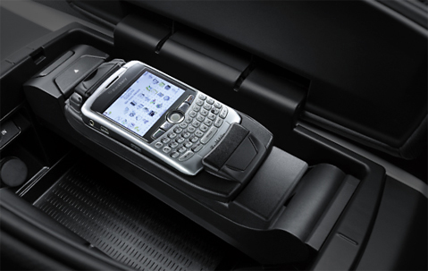 bmw snap in adapter cradle blackberry curve 8300 8310 ebay. Black Bedroom Furniture Sets. Home Design Ideas