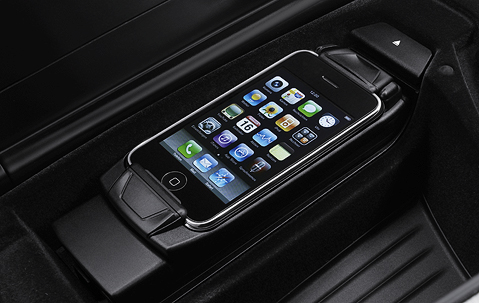 How To Connect Iphone To Bmw Bluetooth Music