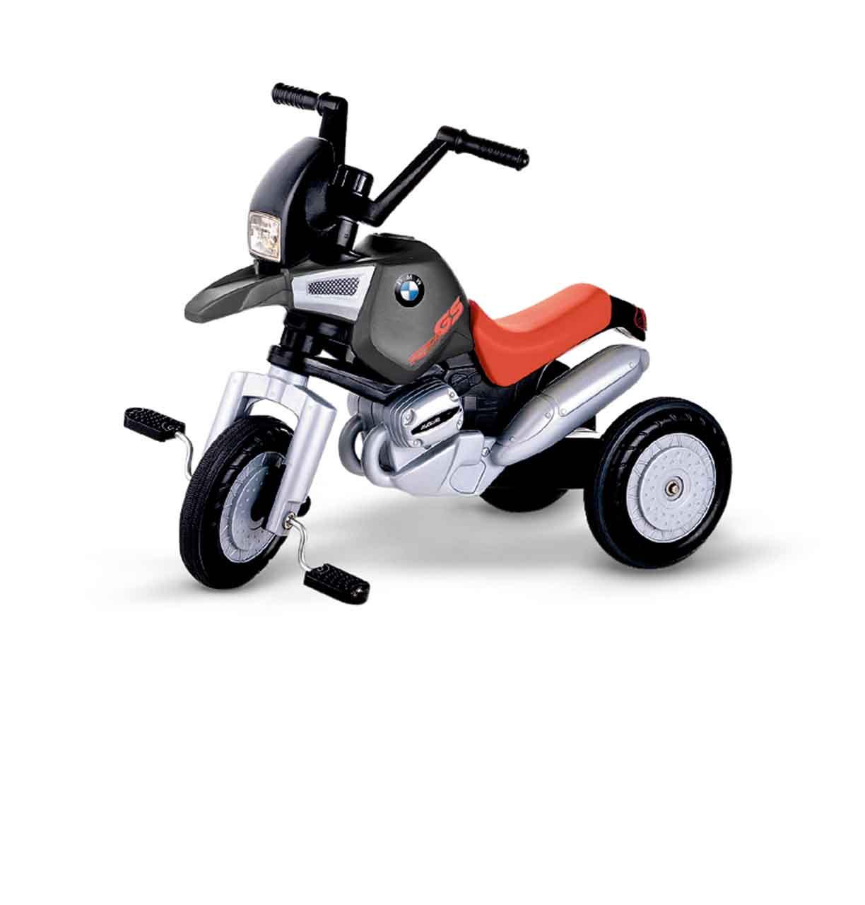 Bmw Junior Bike Tricycle