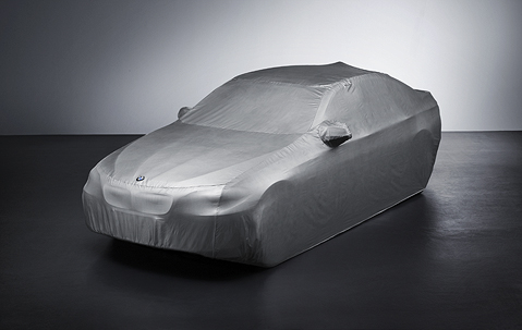 Bmw Genuine Outdoor Water Dust Repellent Car Cover F10 5