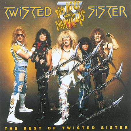 Twisted-Sister-Big-Hits-And-Nasty-Cuts-CD-NEU