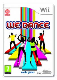 We-Dance-Nintendo-Wii-Arcade-GAME-NEW