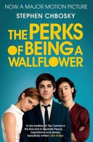 The-Perks-of-Being-a-Wallflower-by-Stephen-Chbosky-Book-Paperback-NEW-2012