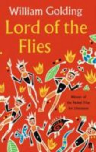 Lord-of-the-Flies-by-William-Golding-Book-Paperback-1998