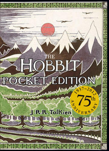 The-Pocket-Hobbit-by-J-R-R-Tolkien-Book-Hardback-NEW-2011