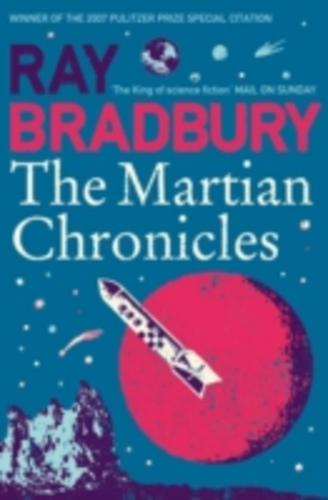 The-Martian-Chronicles-by-Ray-Bradbury-Book-Paperback-NEW-1995