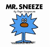 Mr. Sneeze by Roger Hargreaves Book Paperback NEW  2008