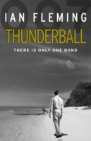 Thunderball James Bond 007 by Ian Fleming Book Paperback 2012