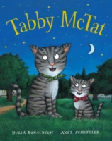 Tabby McTat by Julia Donaldson Book Paperback 2010