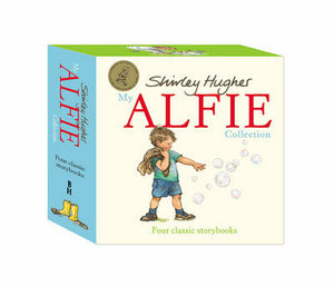 My Alfie Collection by Shirley Hughes Book Hardback NEW  2011 Book